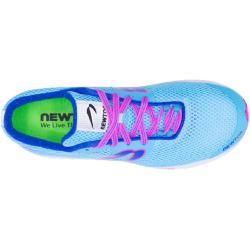 Newton Distance Elite shoes women blue 41.0 Newton  – Products
