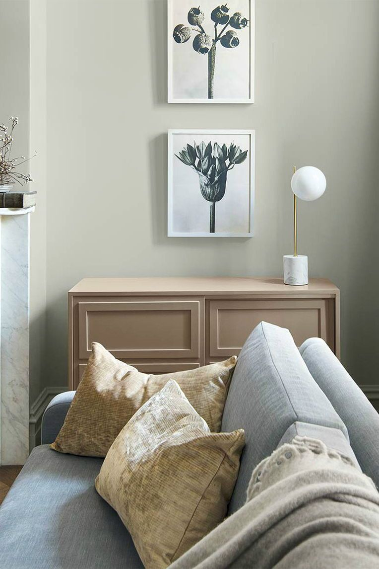 The 2019 Paint Color Forecast You Need To See Soft Paint Color Living Room Colors Paint Colors For Living Room #soft #colors #for #living #room