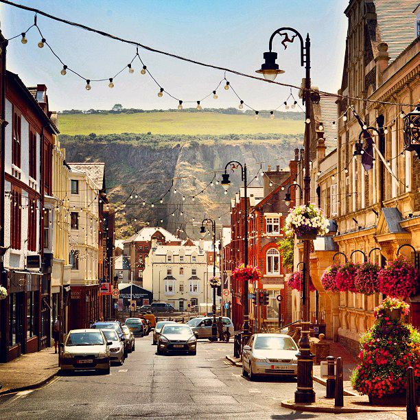 Douglas, Isle of Man!      Best travel photos!      Aline