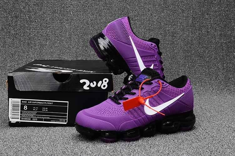 more photos 93ede 7e9f0 Nike MAX 2018 KPU Top Air Max Running Shoes Women Black ...