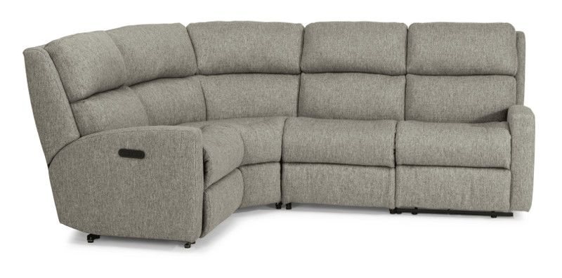 Balboa Power Reclining Sectional S2900 19 57h 58h 23