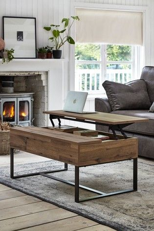 Best Buy Bronx Coffee To Desk Table From The Next Uk Online 640 x 480