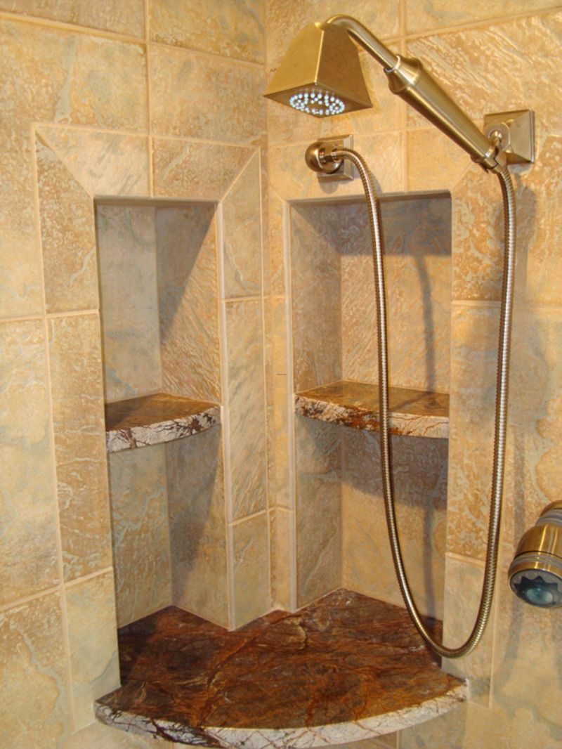 1000 images about shower on pinterestideas for small bathrooms tile shower design ideas - Small Shower Design Ideas