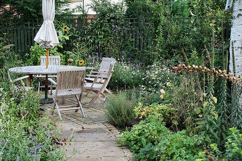 Portfolio   Yorkshire Garden Designs   Frances Hainsworth ...