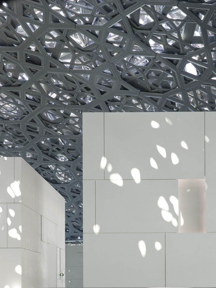 Louvre Abu Dhabi 2017: Opening Date, Architecture, Art