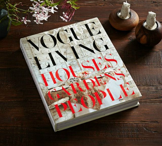 The Best Design Books for Your Coffee Table Design inspiration