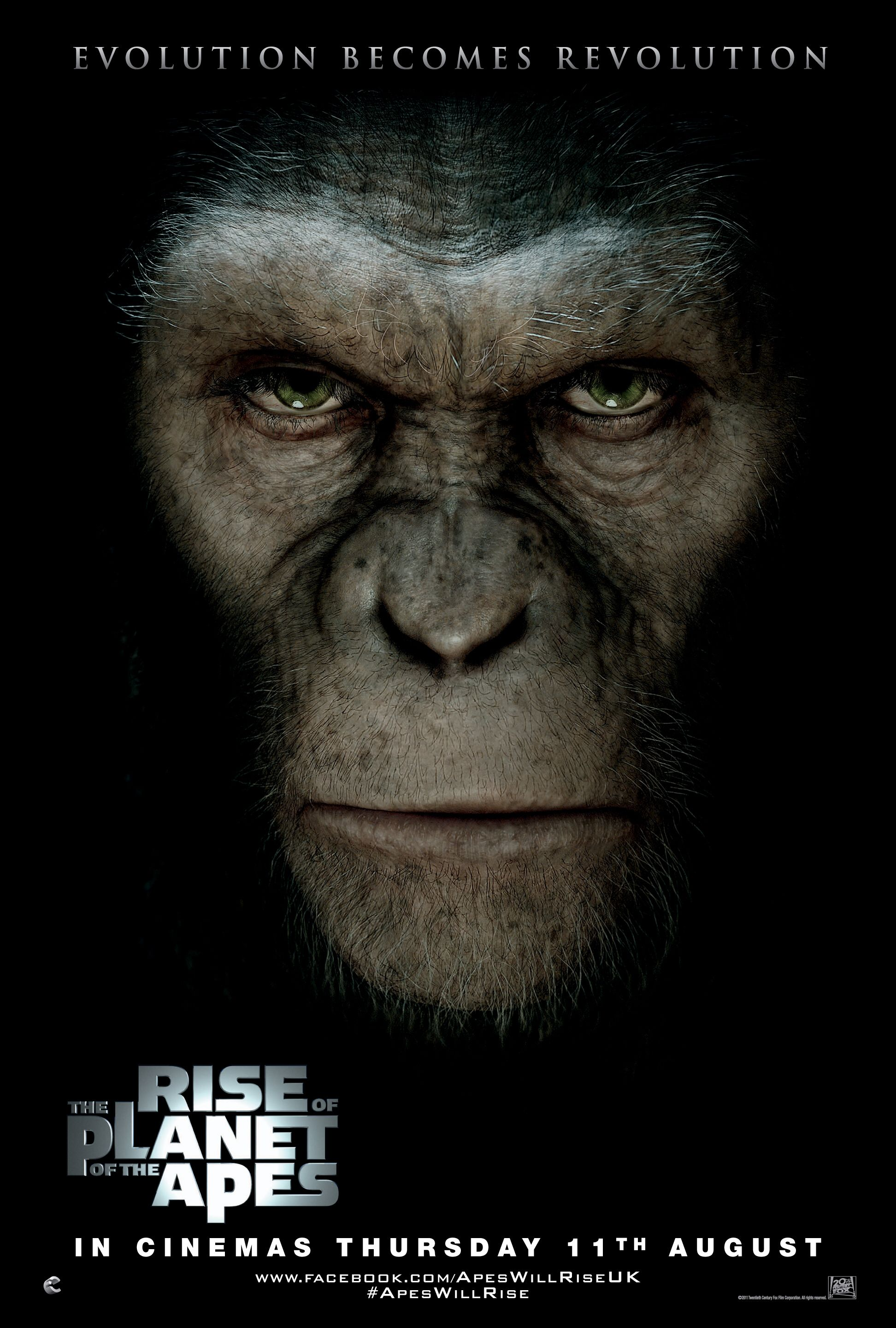War for the planet of the apes (2017) imdb.