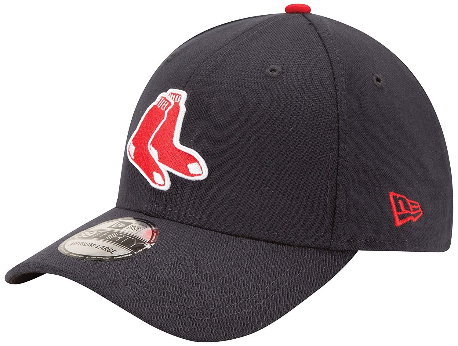 new styles c06a5 7393a Discover ideas about Fitted Caps. MLB Boston Red Sox Junior Team Classic  Game 39Thirty Stretch Fit Cap ...