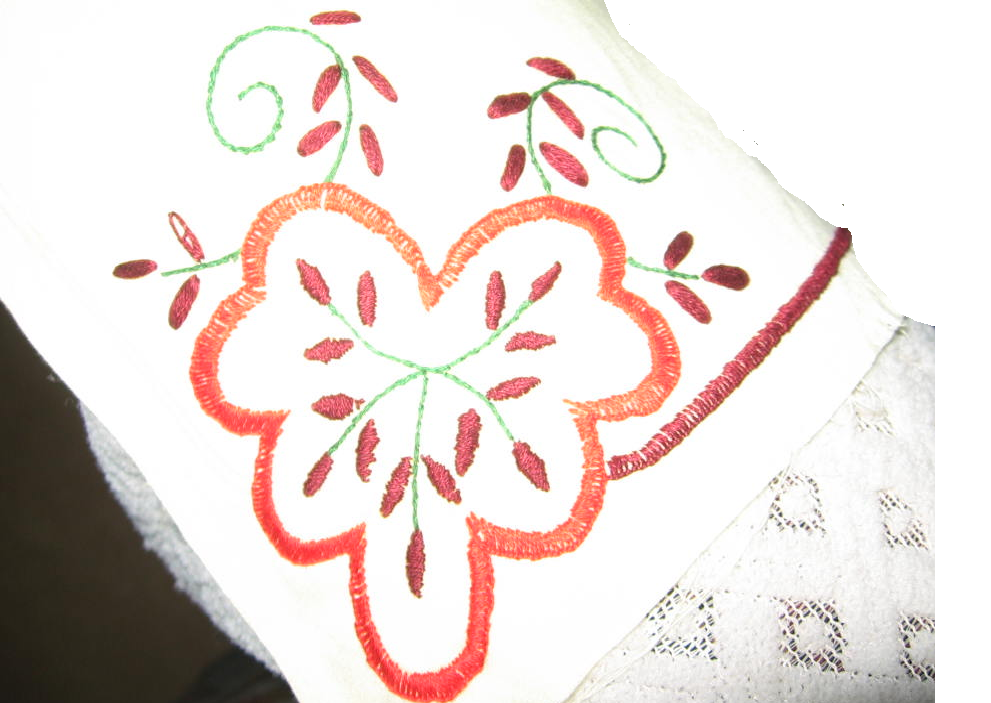 Satin Stitch Sarahs Hand Embroidery Tutorials Stacys Favorites