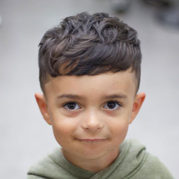 35 Cute Little Boy Haircuts Adorable Toddler Hairstyles 2020 Guide Little Boy Haircuts Cute Little Boy Haircuts Boys Haircuts