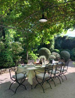 Creez Un Coin De Paradis Dans Votre Jardin Avec Une Pergola
