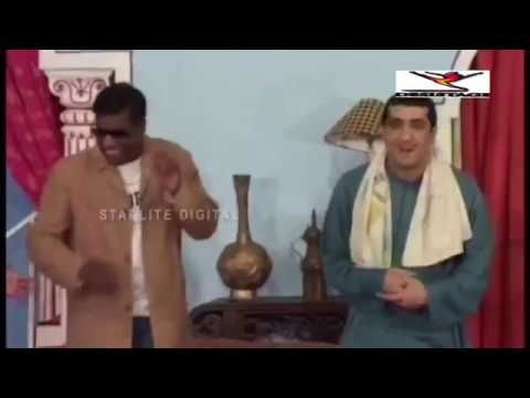 Best Of Amanat Chan And Zafri Khan Stage Drama Full Comedy Clip desistag...