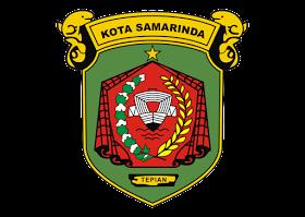 Logo Kota Samarinda Vector Free Logo Vector Download Indonesia Kota