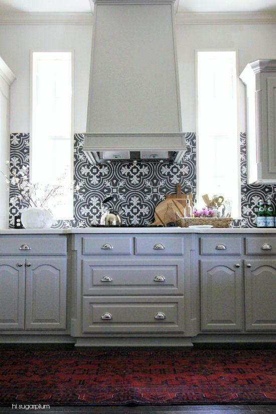 Kitchen Backsplashes And Bathroom Floors Across North America Have Captivating Home Depot Kitchen Remodel Design Inspiration