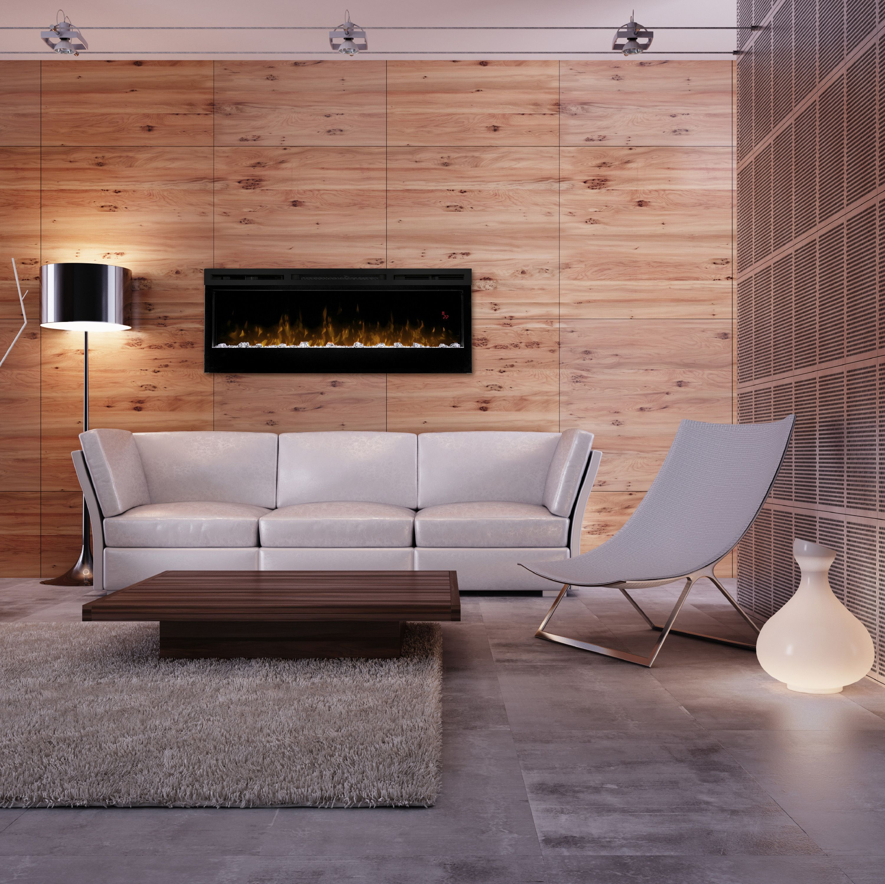 Pleasant Dimplex 50 Prism Series Linear Electric Fireplace In 2019 Interior Design Ideas Clesiryabchikinfo