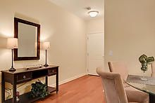 The Parkline Condominuim Linden Nj 07036 Usa Virtual Tour Luxury Condo Entry Foyer Home