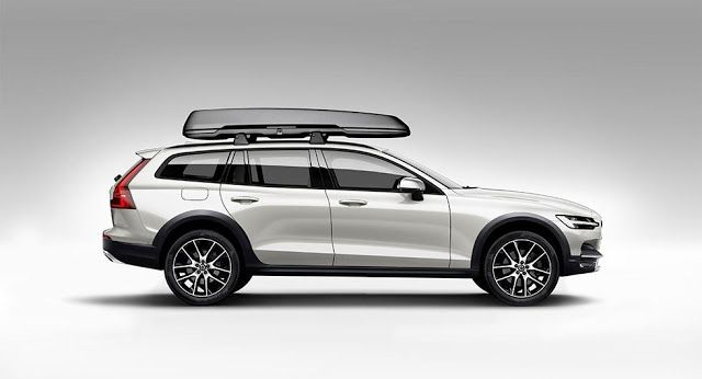 New 2019 Volvo V60 Cross Country Release Date Price And Specifications Volvo Direct Inscriptic Transport Volvo V60 Volvo Cross Country
