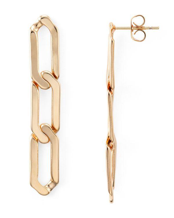 e5a3b048640d40 Vita Fede Milos Drop Earrings   Products   Earrings, Jewelry ...