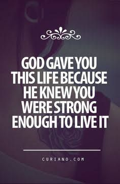 bible verses about strength and faith in hard times - Google Search