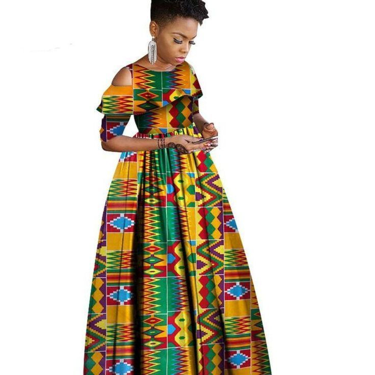 Afrikanisches Kleid für Frauen Ankara Kleidung Rüschen Kragen Batik Wachs 1/2 X11358#fashionlife #fashionstylist #fashiondiaries #fashionlove #weddingvideo #weddingblogger #weddingflorist #weddinggoals #weddingceremony #fashionlook #fashiongirl #interiordesigners #eventdesign #afrikanischeskleid Afrikanisches Kleid für Frauen Ankara Kleidung Rüschen Kragen Batik Wachs 1/2 X11358#fashionlife #fashionstylist #fashiondiaries #fashionlove #weddingvideo #weddingblogger #weddingflorist #weddinggoa #afrikanischeskleid