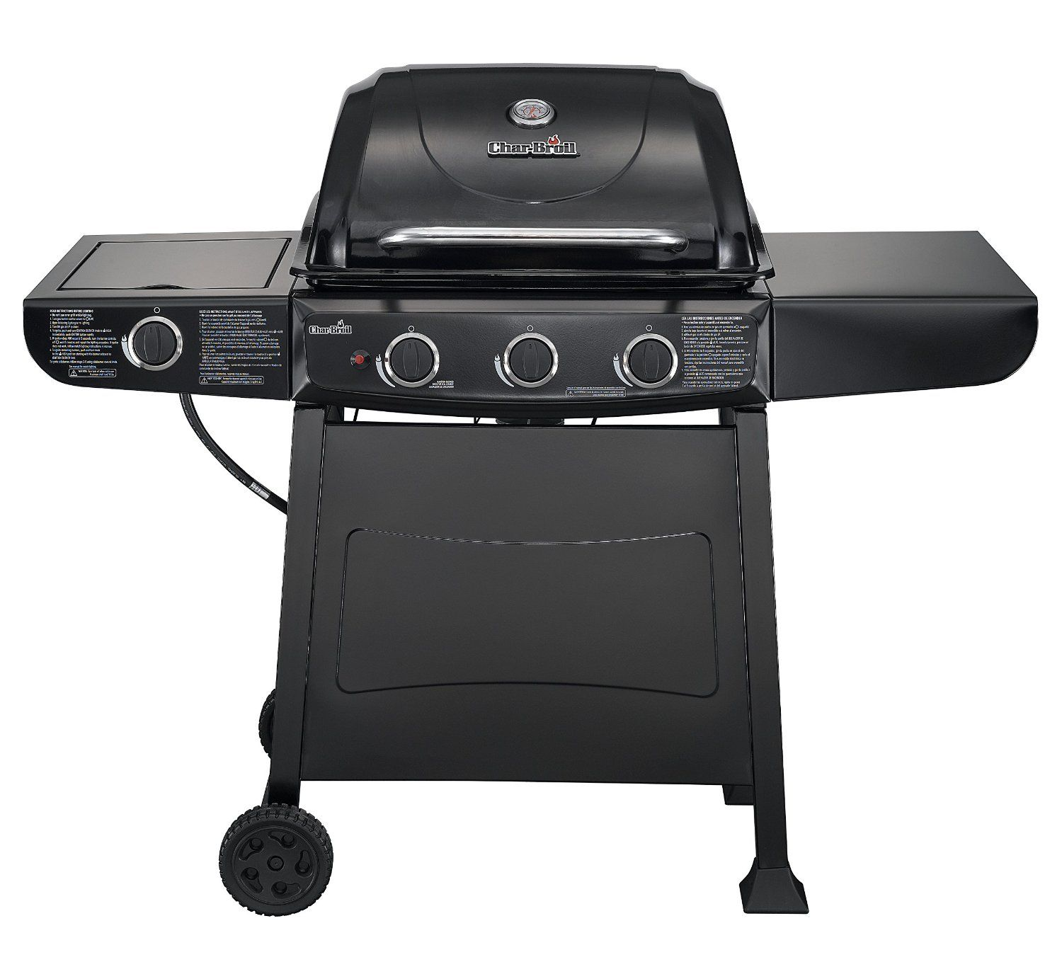 Check out our review on the next hottest bud friendly gas grill