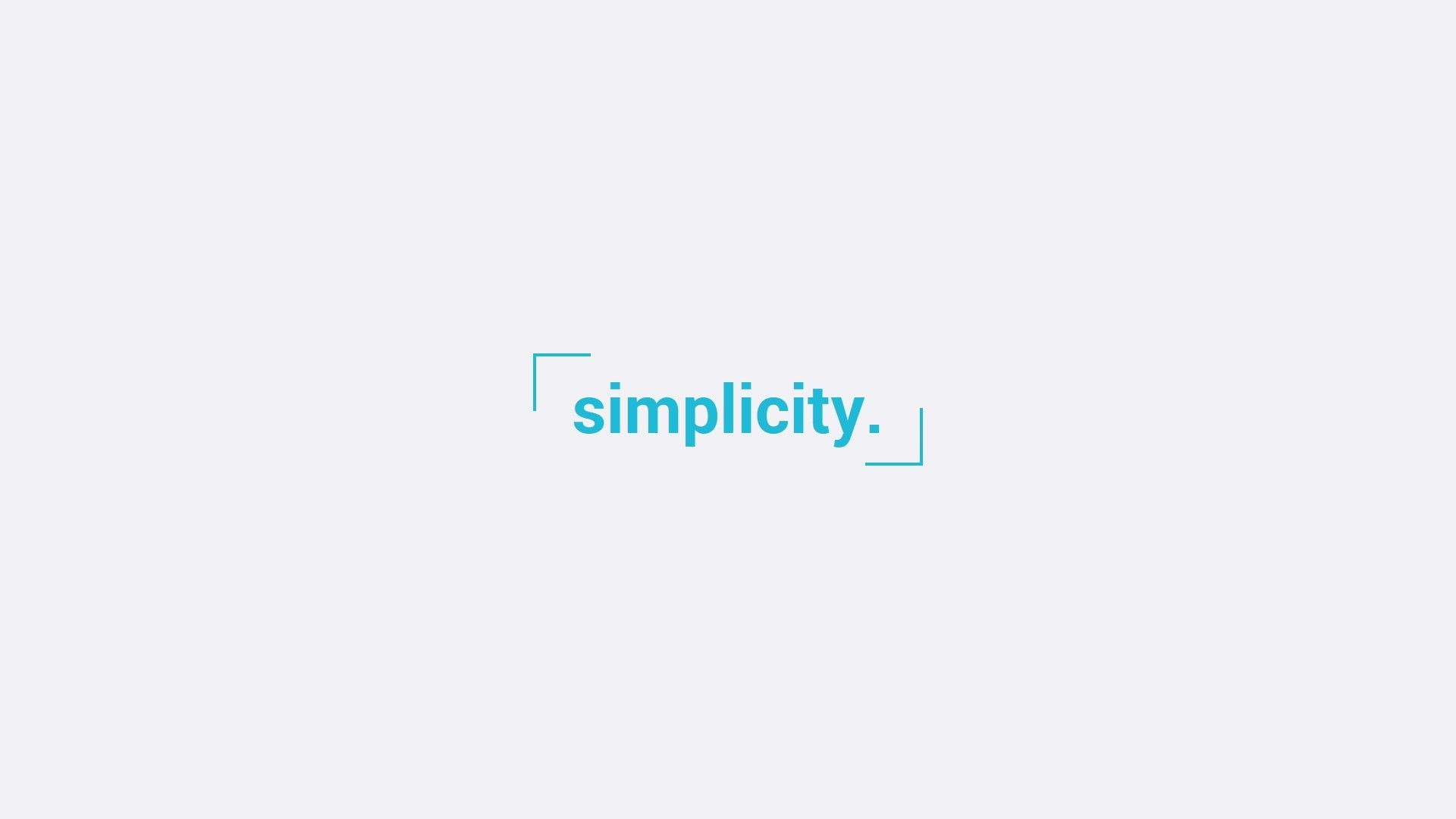 simplicity – premium and easy to edit template | business, Modern powerpoint