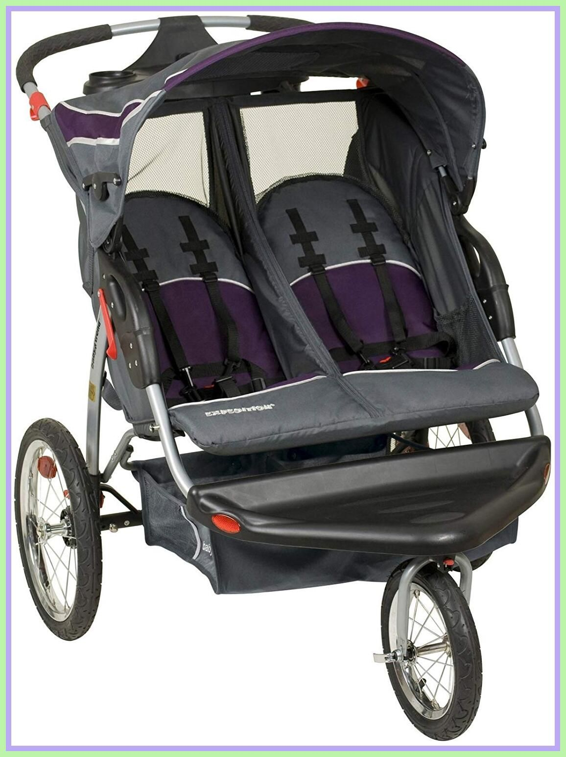 12++ Baby trend double stroller manual ideas