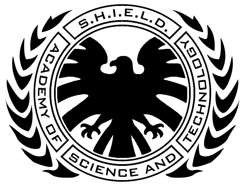 S H I E L D Academy Logo By The Je5ter Deviantart Com On