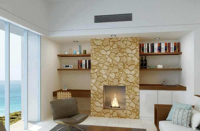 fireplace designs home interior design decorating ideas fireplace ecosmart eco luxury