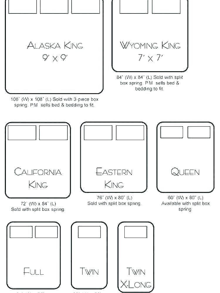 Mattresskingcanada Mattress In 2019 Alaskan King Bed