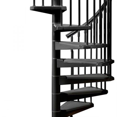 Best Arke Diy Spiral Stairs Spiral Stairs Spiral Staircase 400 x 300