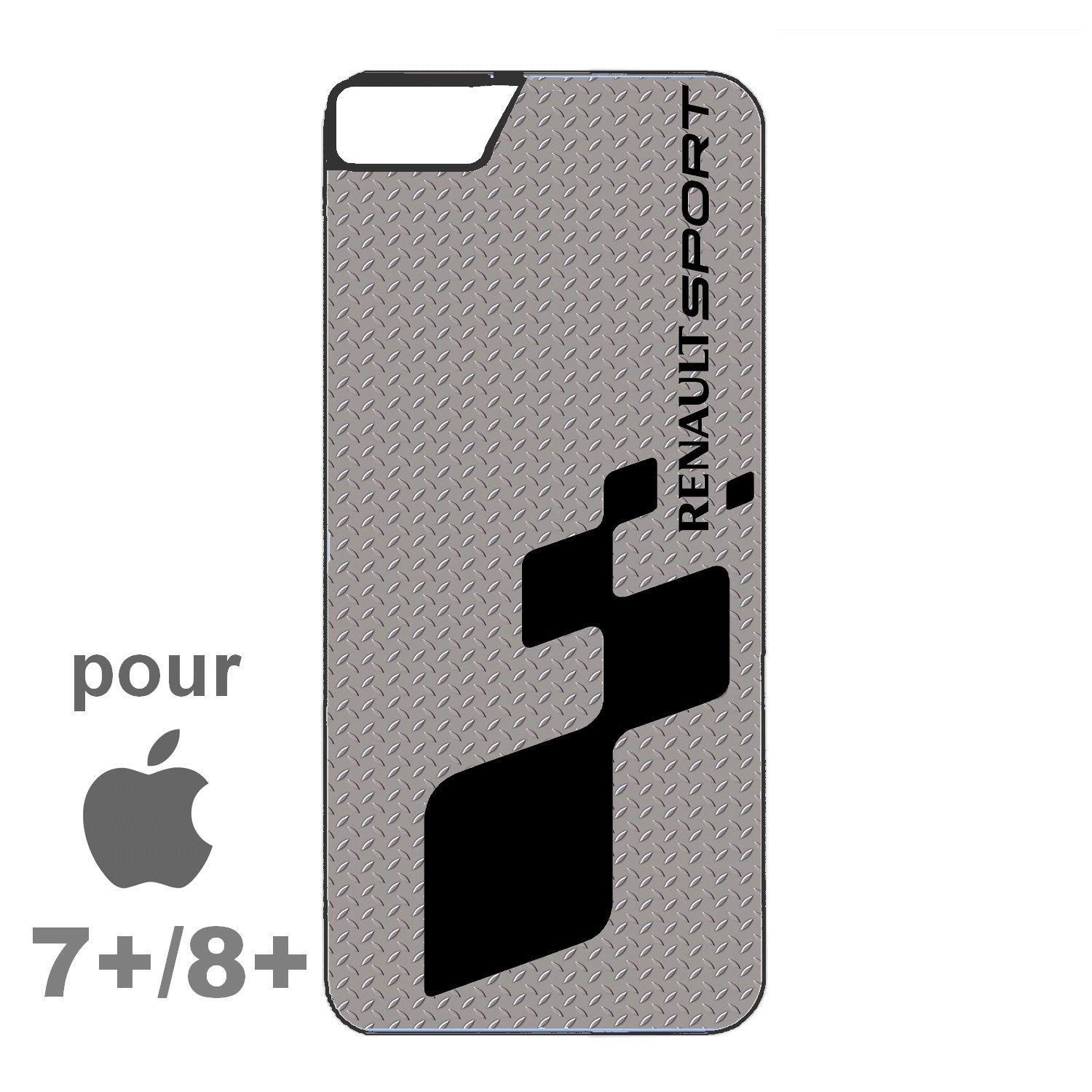 coque renault iphone 7