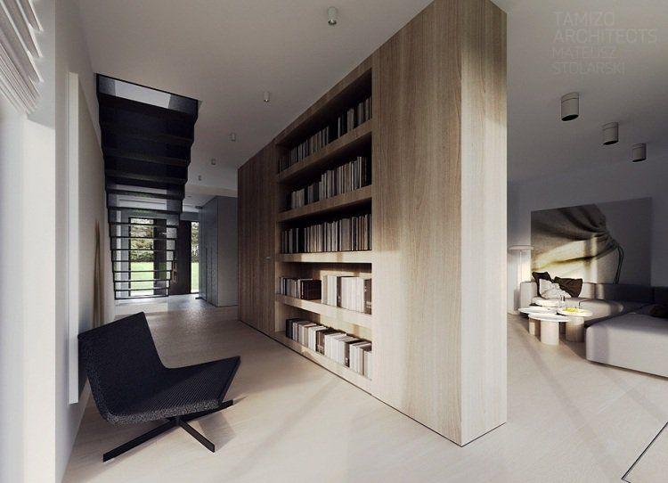 Architecture Intérieure Moderne Style Minimaliste – 50 Idées
