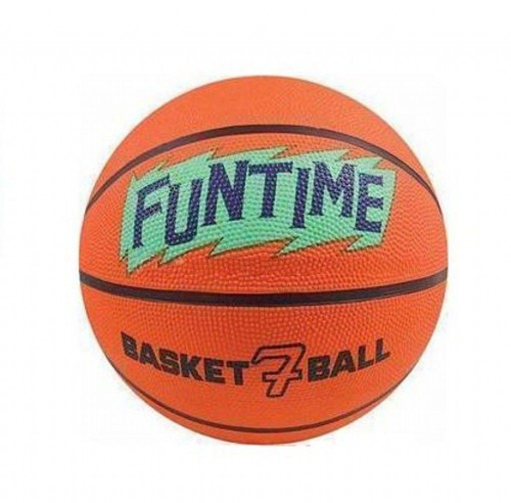 Buy Cosco Funtime Basket Balls Size 7 Orange Sports Games Basketballs Cosco Amazon Flipkart Basketball Sports Cosco