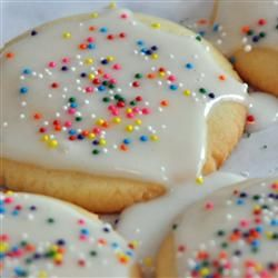 Shiny Cookie Icing Cookie Icing Recipe Sugar Cookie Icing Recipe Sugar Cookie Glaze