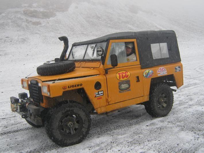 land rover santana ligero 88 serie iii | land rover | pinterest