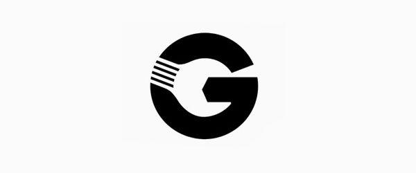 gotts van car service logo initials pinterest van car and logos rh pinterest co uk