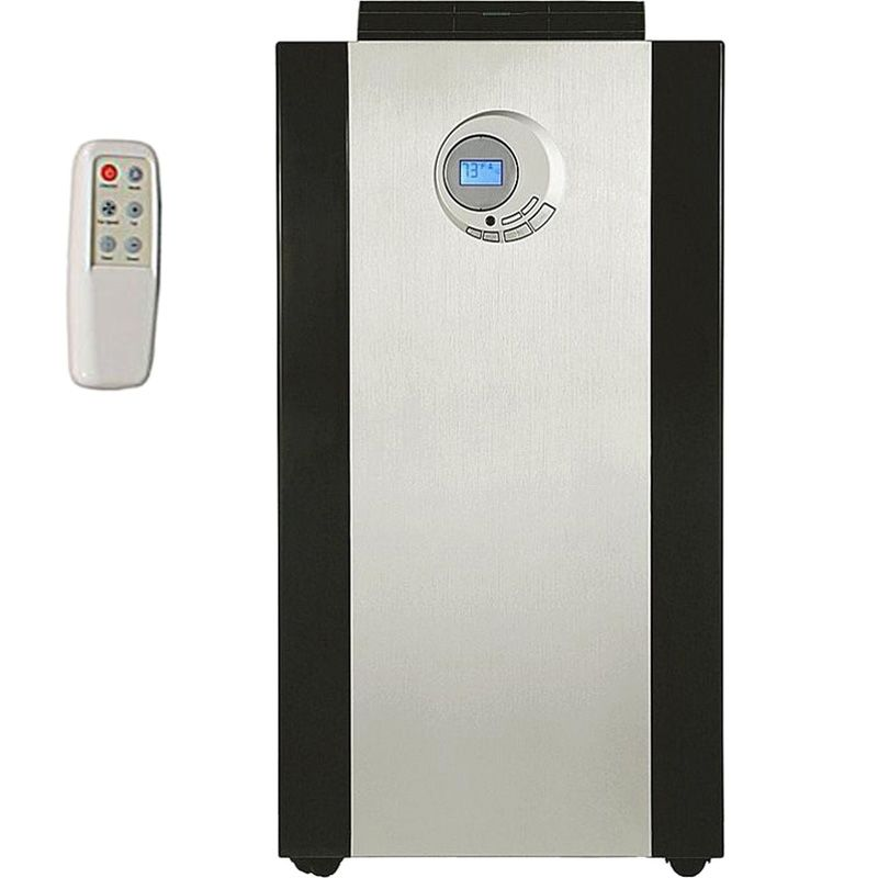 Details About 14k Btu Antimicrobial Filter Portable Air
