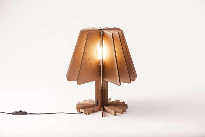 Simples iluminadores madeiramento: 2x4 Pingente