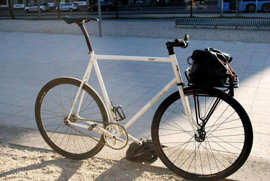 Image result for surly steamroller build | Bicycle | Pinterest ...