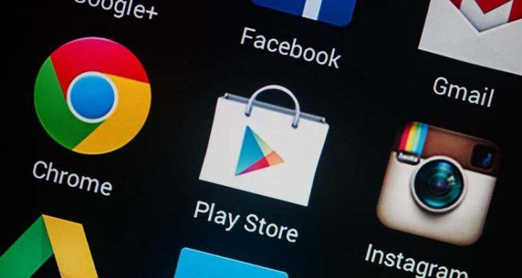 Google के प्ले स्टोर में बताइयें खामियां - scan to spreadsheet app iphone