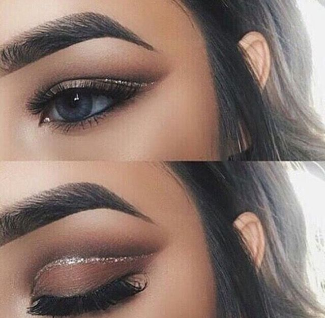 Pin By Erika Puckett On Eyeshadow Pinterest Make Up Eye And