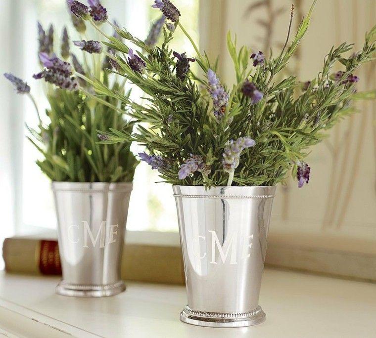 Resultado de imagen de flores artificiales para jarrones - Arreglos florales artificiales para casa ...