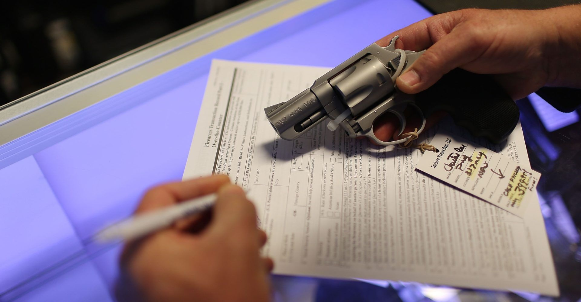 guns and cons Why own a gun protection is now top reason  households without guns say they would be uncomfortable having a gun in the ir  americans see both pros and cons.