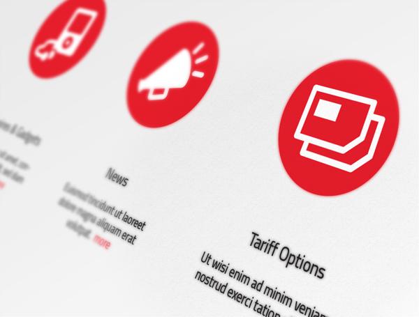 Vipnet Croatia 100 Icon Set By Neuralab Transmeet Tv Via Behance Icon Set Icon Croatia