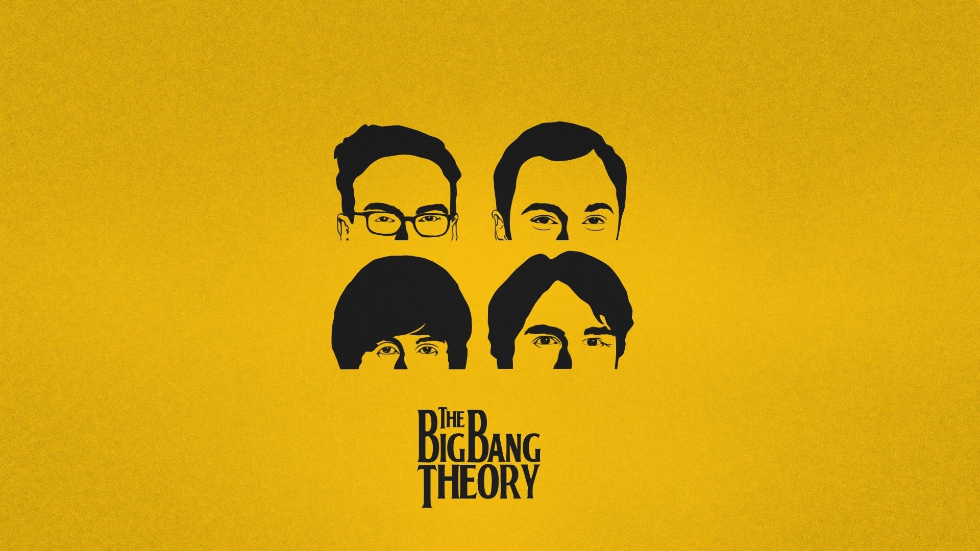 The Big Bang Theory Computer Wallpapers, Desktop