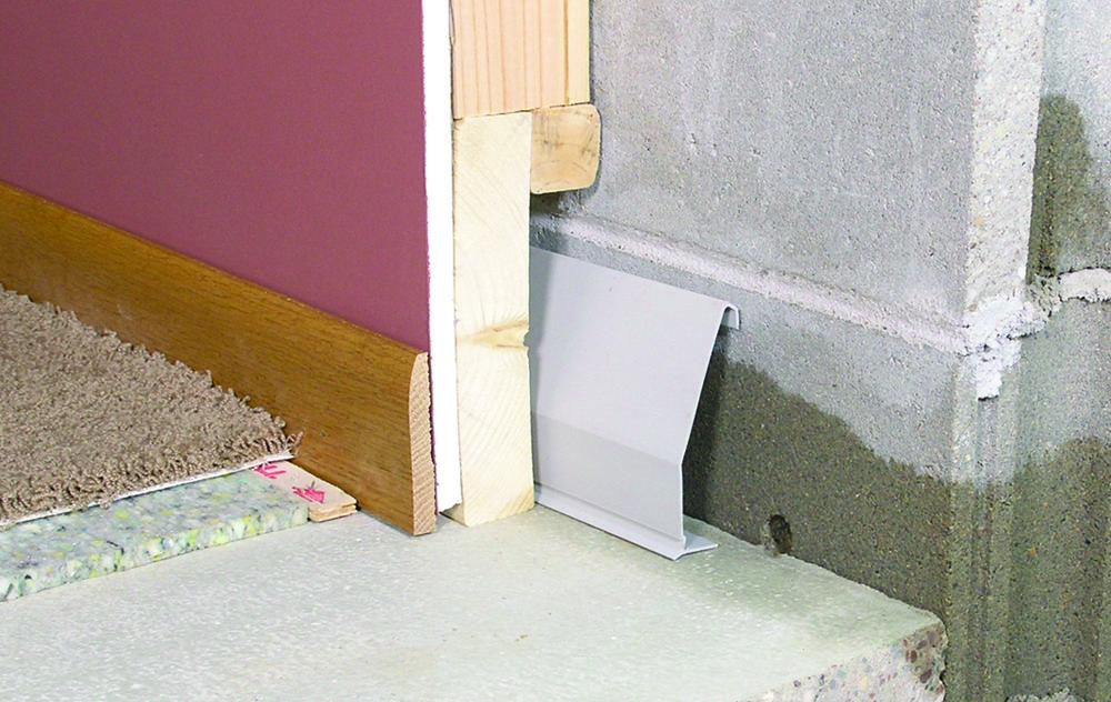 Basement Waterproofing Supplies Materials Interior Wet
