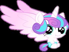 Mlp Baby Flurry Heart Buscar Con Google Ponys