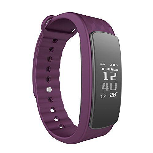 Smart Fitness Tracker Lintelek Ip67 Waterproof Bluetooth Https Www Amazon Com Dp B01 Fitness Watch Tracker Waterproof Fitness Tracker Fitness Smart Watch