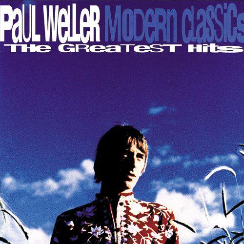 Paul Weller | Modern Classics